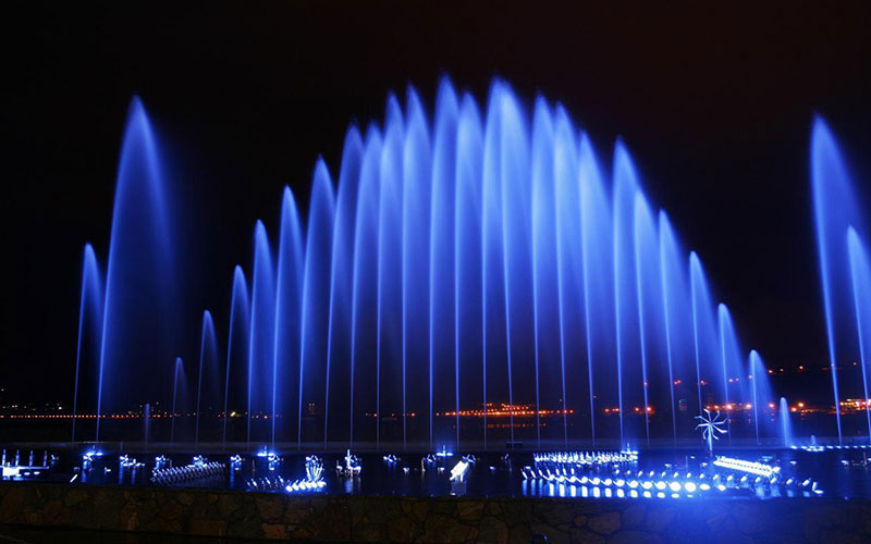 How To Choose A Good Outdoor Musical Fountain Supplier