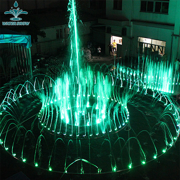 Customize Music Fountain