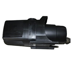 Plastic Submersible Fountain Pump